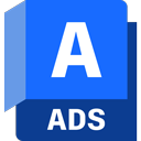 AutoCAD with Advance Steel