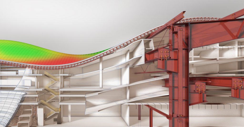 BIM for Structural Engineering