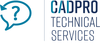 CADPRO Technical Support